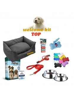 WELCOME KIT TOP